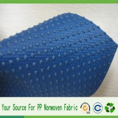 Slipper raw material