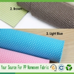 good non woven fabric suppliers