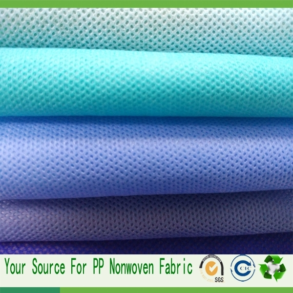 non woven fabric business