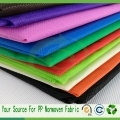 non woven fabric suppliers